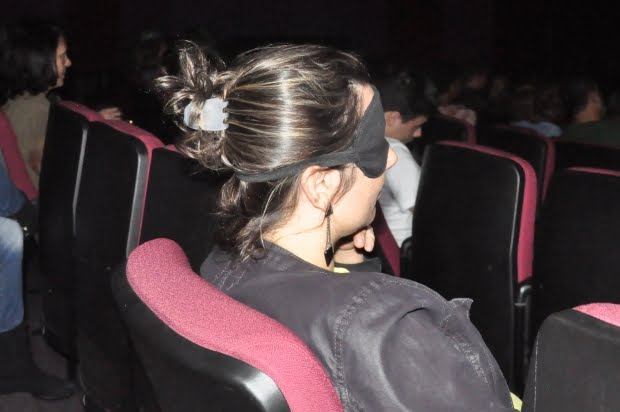 Estreia do Programa Cine Acessibilidade