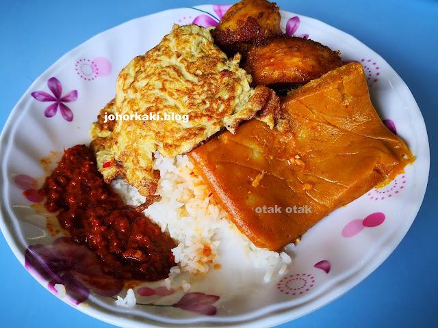 Chinatown-Complex-Food-Babas-Peranakan-娘惹小吃