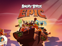 Angry Birds Epic Terbaru Versi 1.4.5 Apk+Data Mod