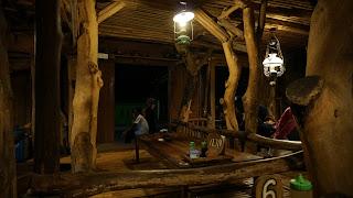 Liburan Ke Jogja, Dinner Asik Di Bakmi Jawa Mbah Gito