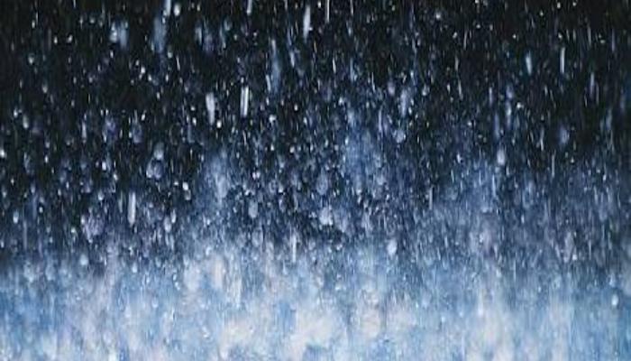 The Season Of Rainfall.