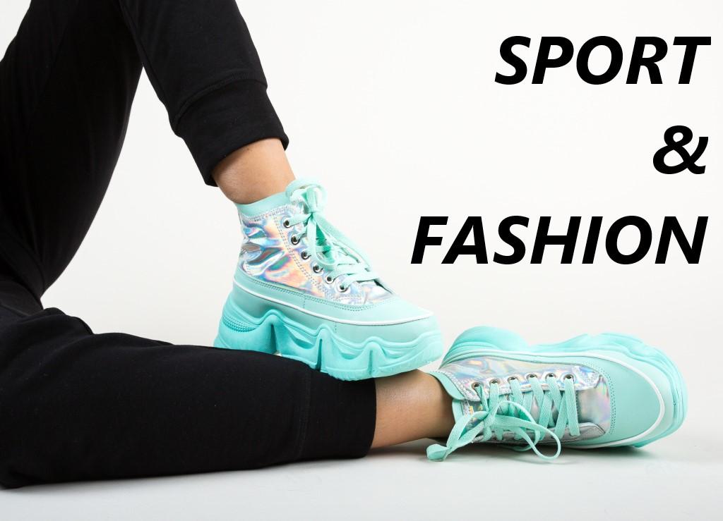 Pantofi sport dama ieftini 2020 modele noi la moda iarna