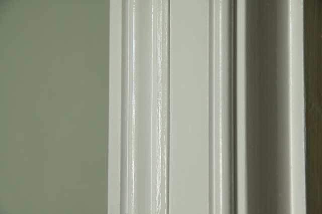 2 part period architrave