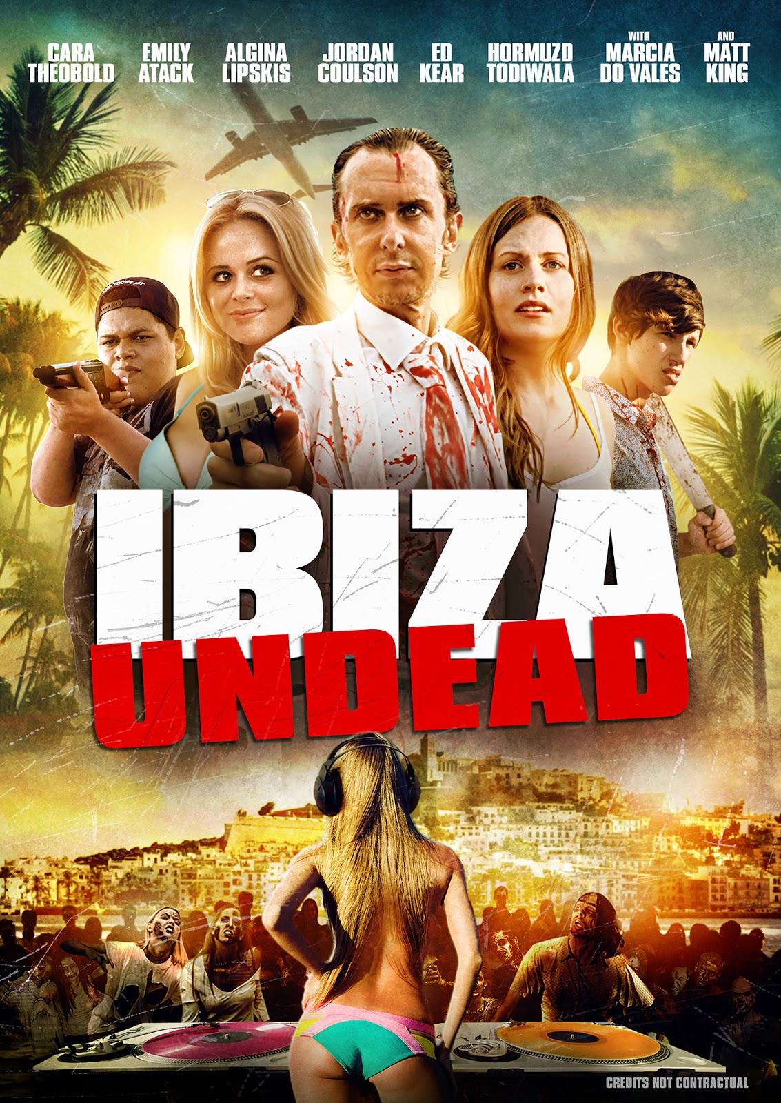Ibiza Undead 2016
