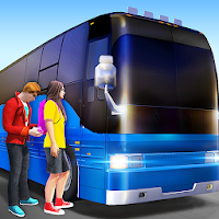 Ultimate Bus Driving - 3D Driver Simulator 2019 Apk free for Android