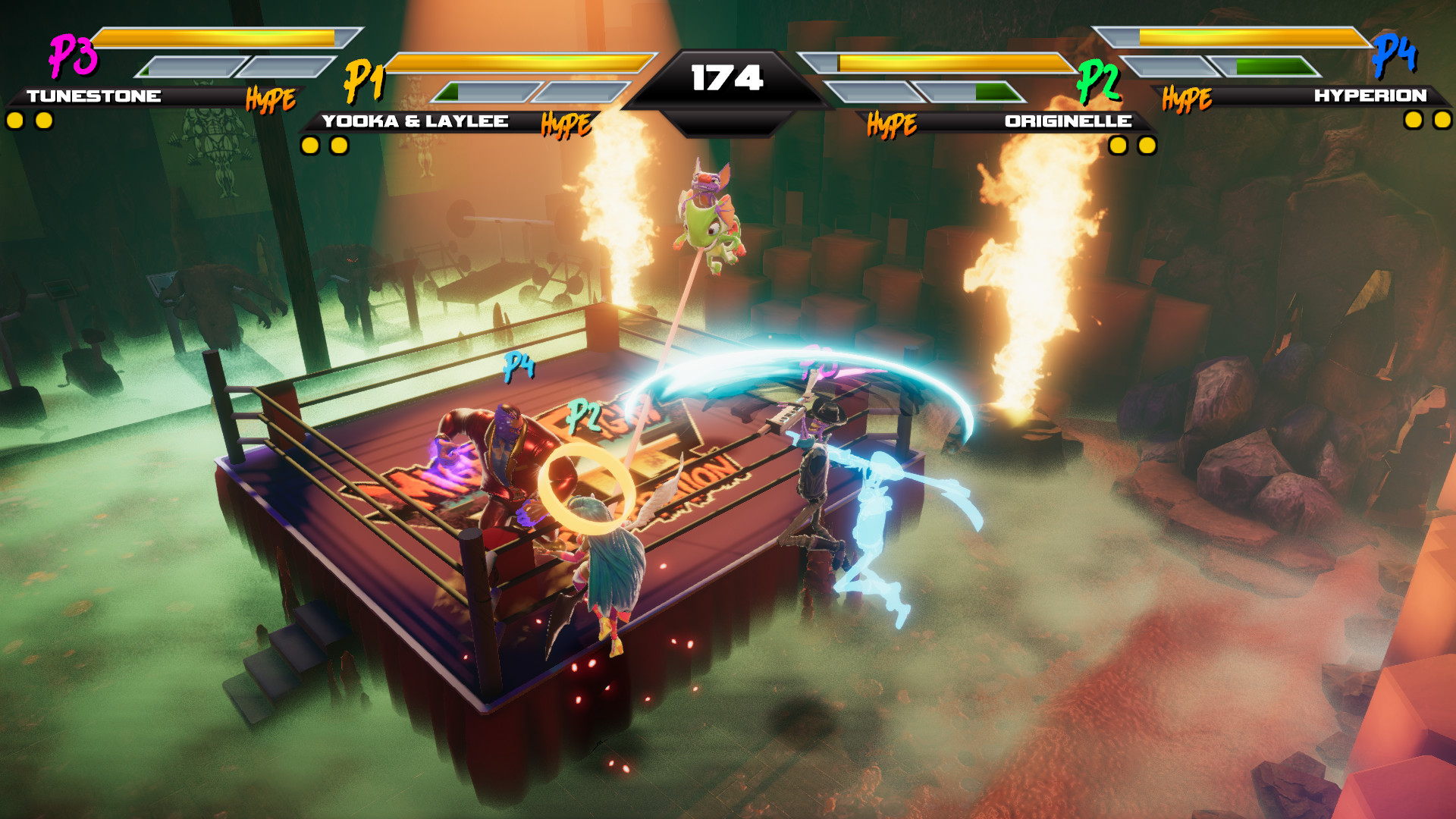 mighty-fight-federation-pc-screenshot-3