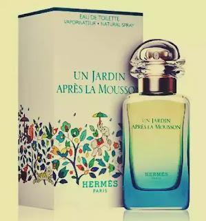 parfum Un Jardin Apres La Mousson Hemes forum parfumerii online