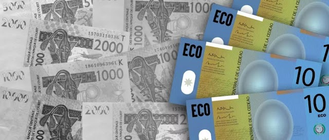 Should Nigeria Adopt The Eco Currency?