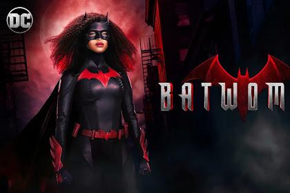 Batwoman [3-р бүлэг]