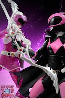 Lightning Collection Mighty Morphin 'Metallic' Pink Ranger 60