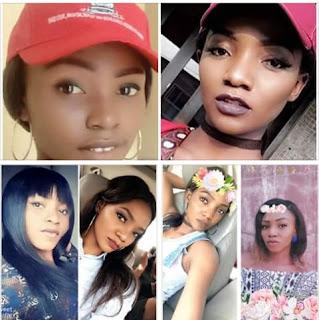 See Photos Of Igbo Girl Who Looks Exactly Like Simisola Bolatito Ogunleye Goes Viral