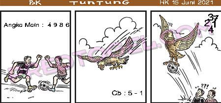 Prediksi Pak Tuntung Hk rabu 16-06-2021