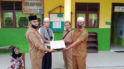 SD Islam Al Wasliyah Laksanakan Ujian Sekolah