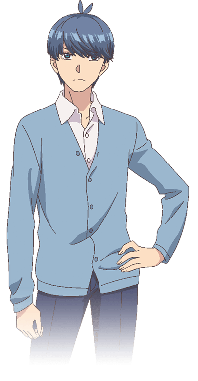 Anunciado anime de Go Toubun no Hanayome - Primeiros Detalhes