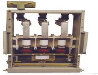 ما هي فائدة الكونتاكتور (المتمم الكهرومغناطيسي) في الدوائر الكهربائية