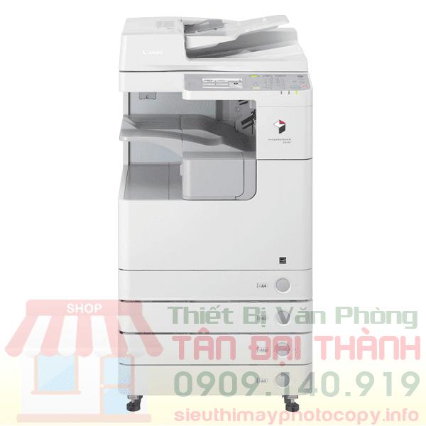 Siêu Thị Máy Photocopy - Đại lý chuyên cung cấp các loại máy photocopy - 1