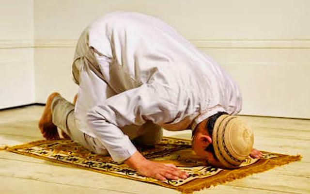 Makna Iman Kepada Allah yang Wajib Diketahui Semua Muslim