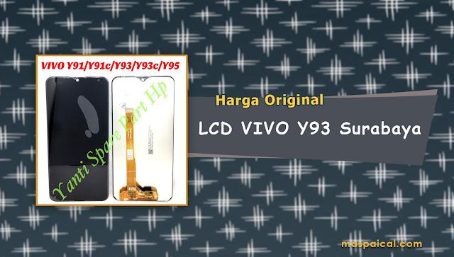 10 Rekomendasi Harga LCD VIVO Y93 SURABAYA Termurah dan Terlaris Harga Original - maspaical.com