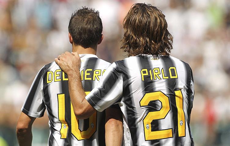 """Del Piero: """"Poređenje sa Zizuom nije pošteno"""""""