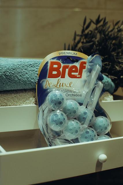 Piękny zapach w toalecie - czy to możliwe?