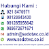 Sedot WC WIlayah Setu - Kabupaten Bekasi