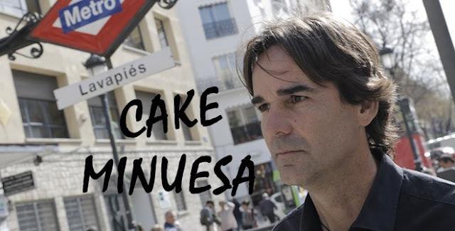 CAKE NIGHT SHOW: EL ESPERADO Y CÓMICO REGRESO DE CAKE MINUESA