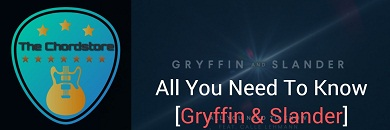 ALL YOU NEED TO KNOW Guitar Chords | Gryffin, Slander & Calle Lehmann