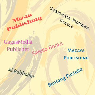 Perbedaan Penerbit Indie dan Penerbit Mayor
