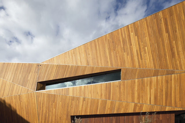 timber look cladding supplier
