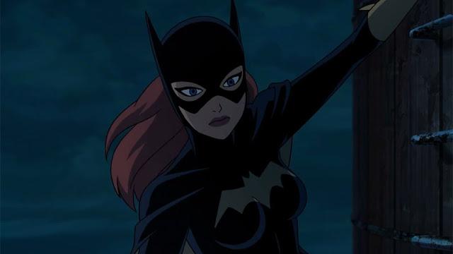 Recenzja filmu Batman Zabójczy Żart | Killing Joke 2016