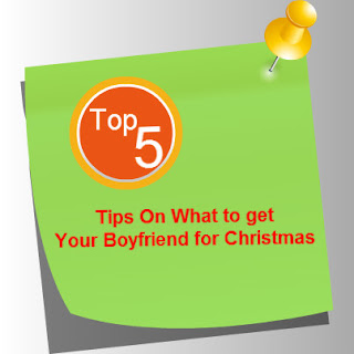 Christmas Gift Ideas For My Boyfriend: What To Get Your ...