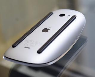 Jual Magic Mouse 2 ( Support For Macbook, iMac, Mac Mini )