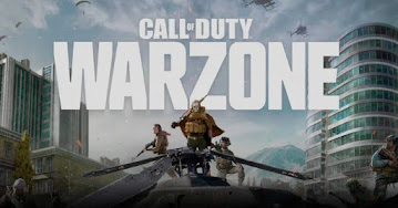 Cerinte Call of Duty: Warzone