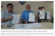 Uang Nasabah 20,1Miliyar tidak Bisa Cair di BNI, Hendrik dan Heng Pao Tek Menggugat pihak Bank