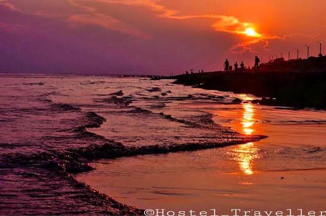 4. Tajpur Beach