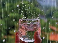 Cara Terapi Ruqyah Dengan Air Hujan