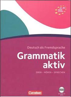 Grammatik Aktiv A1-B1 Free Download pdf - بورغر الماني