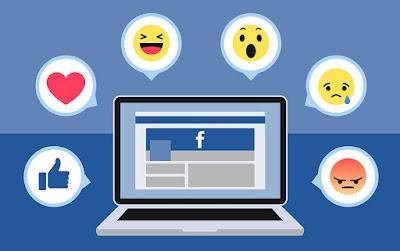 Fungsi FP Facebook Menjadi tempat khusus untuk konten bisnis