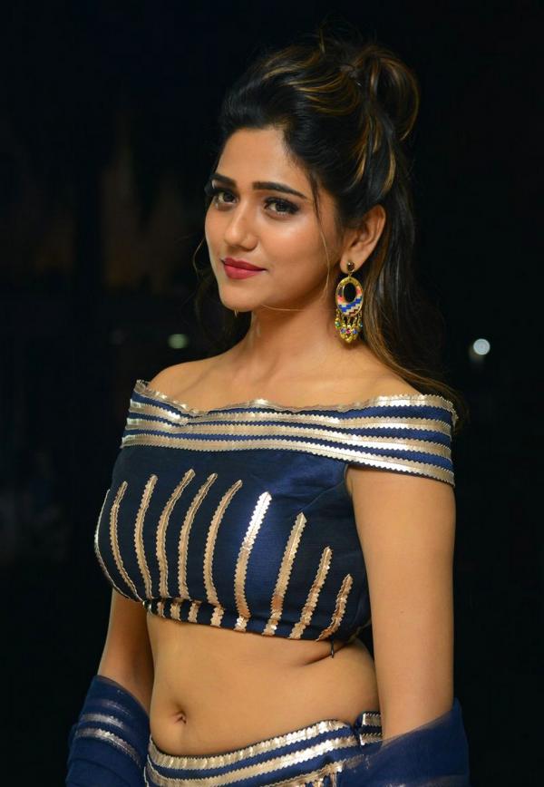 Actress Dollysha Latest Stills