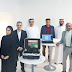 UAE develops COVID-19 laser testing technology that gives result in seconds