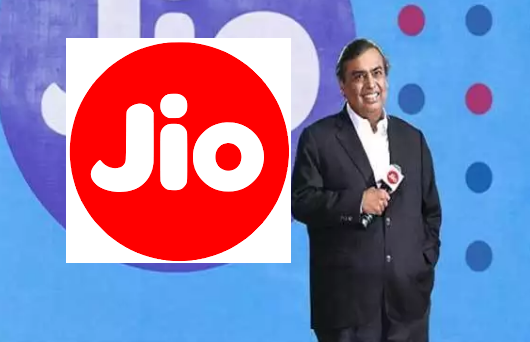 Reliance Jio also increased rates of mobile services by 40 percent, will be applicable from December 6