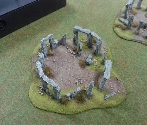 Stonehenge picture 1