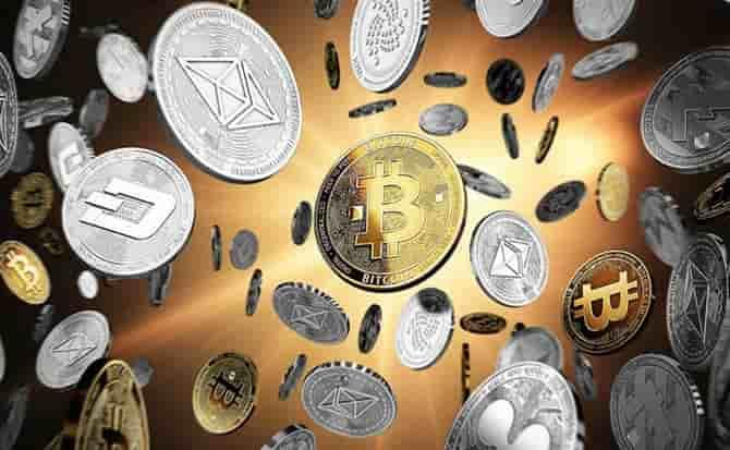 Bitcoin, criptomonedas, bancos