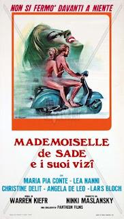 Juliette de Sade (1969)
