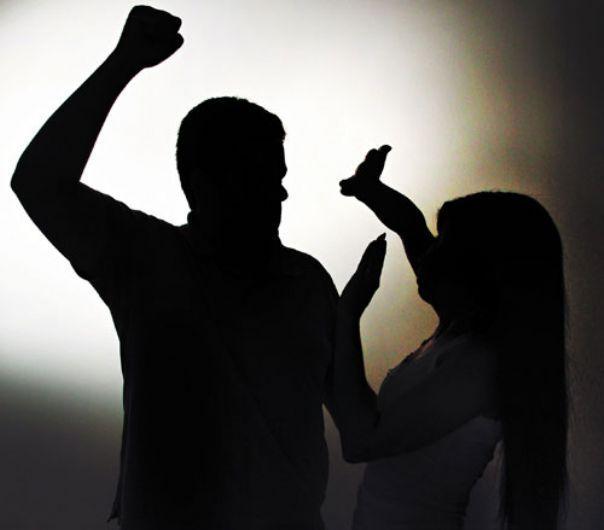 Homem preso em flagrante após ameaçar e agredir ex-companheira com diversos socos  em Mossoró, RN