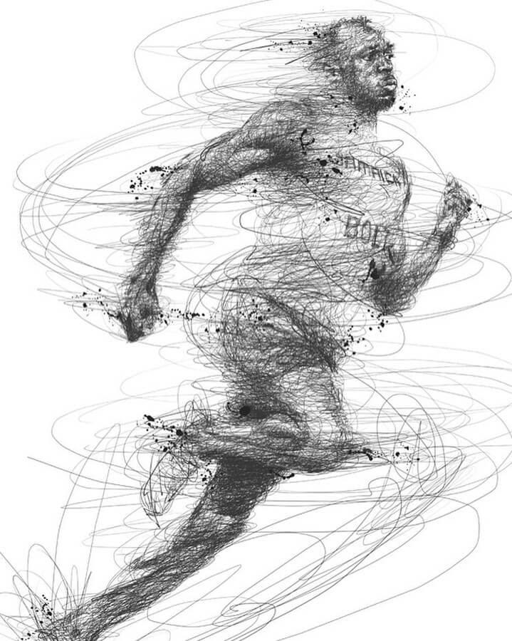 04-Usain-Bolt-Vince-Low-www-designstack-co