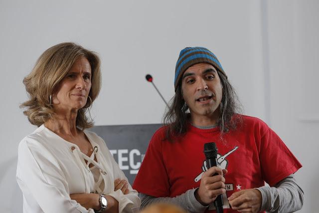 La Fundación COTEC aboga por impulsar el talento de Big Data