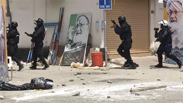 Situation tense in Bahrain after deadly Diraz raid