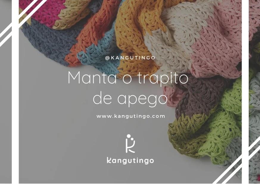 Mantas De Apego kangutingo