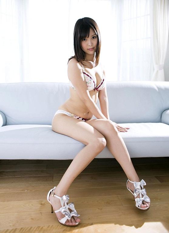 Koleksi Foto-foto Hot dan Seksi Rui Ota